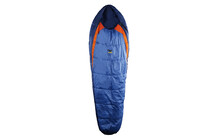 Salewa Maxidream (+7) blue/orange